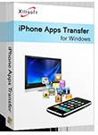Xilisoft iPhone Apps Backup