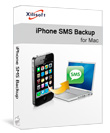 Xilisoft iPhone SMS Backup for Mac