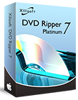 Xilisoft DVD to Video Platinum for Mac