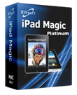 Xilisoft iPad Magic Platinum for Mac