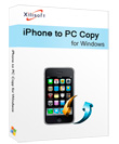 Xilisoft iPhone to PC Copy