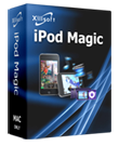 Xilisoft iPod Magic for Mac