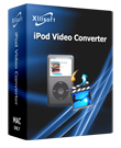 Xilisoft iPod Video Converter for Mac