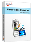 Xilisoft Handy Video Converter