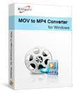 Xilisoft MOV MP4 Converter