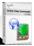 Xilisoft Online Video Downloader for Mac