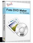 Xilisoft Foto DVD Maker