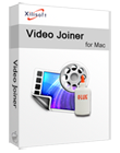Xilisoft Video Joiner for Mac