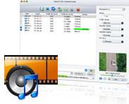Mac DPG converter- video in dpg