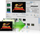 DVD picture capture on Mac