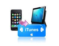 iPhone Magic for Mac, iPhone backup for Mac