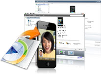 iPhone Magic, iPhone backup