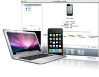 iPhone to Mac copy- iphone kopieren