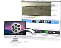 Video erstellen auf Mac