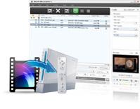 wii converter- video ins wii umwandeln