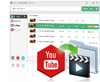 YouTube ripper- youtube video downloaden